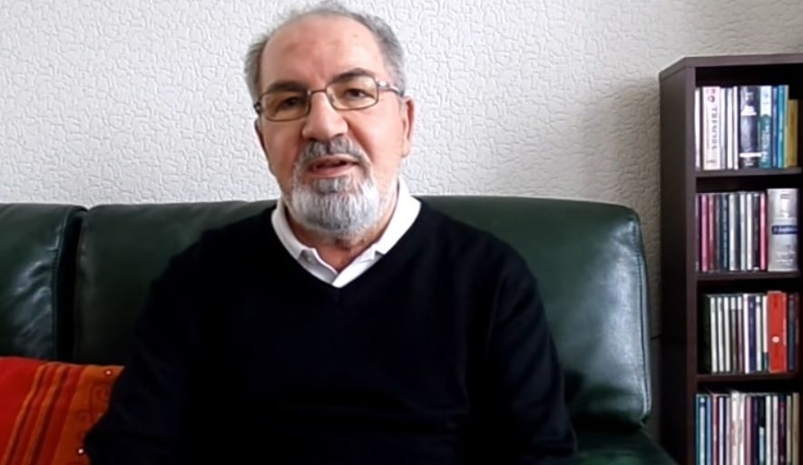 Subhi Toma, spécialiste de l'Irak et du Moyen-Orient (capture d'écran)
