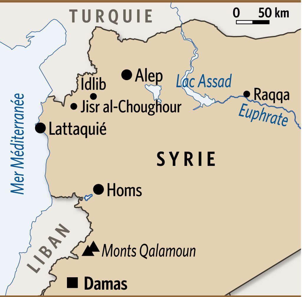 Pourquoi la « gauche » et « l'extrême gauche » pro-impérialistes se déchaînent en vain contre la Syrie