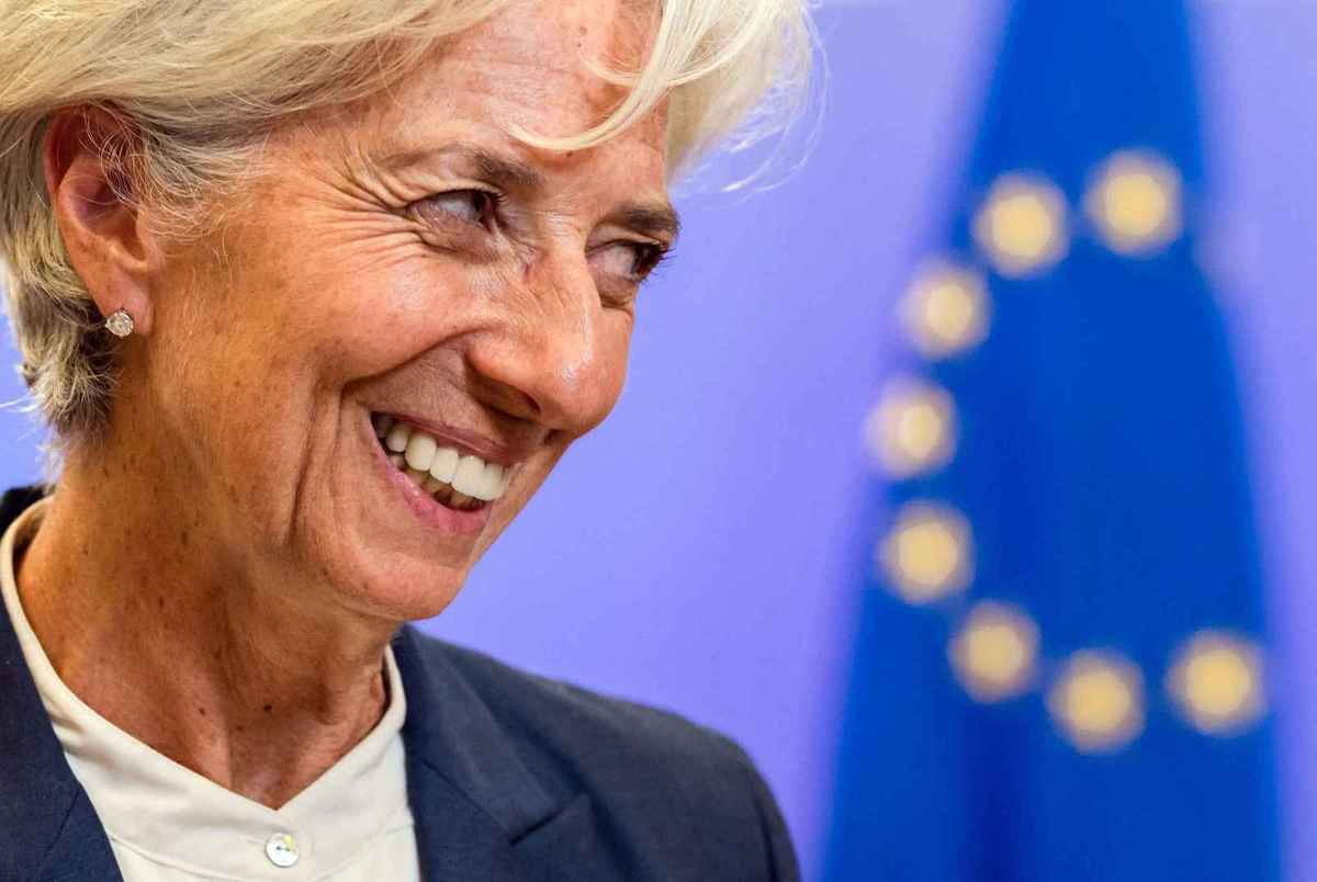 Christine Lagarde (source photo:20minutes.fr)