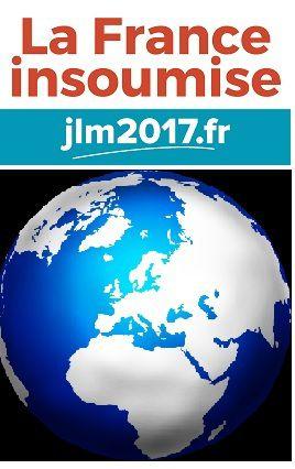 La GÉOPOLITIQUE internationale de la France INSOUMISE : Soirée-DÉBAT, jeudi 2 Février 2017 19h30 à Montreuil (93)