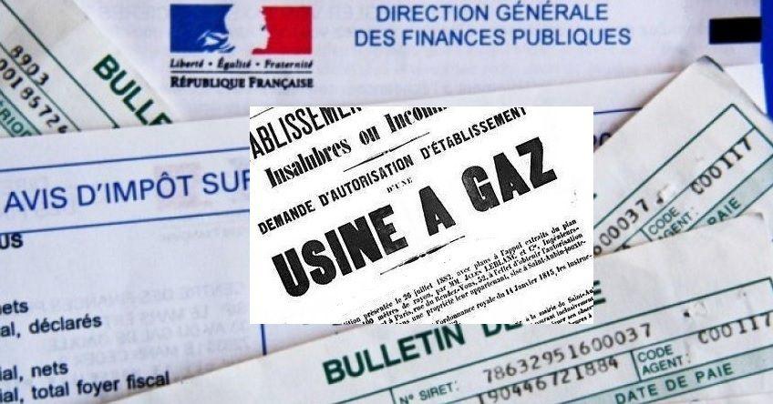 L'IMPÔT À LA SOURCE : une usine à gaz !