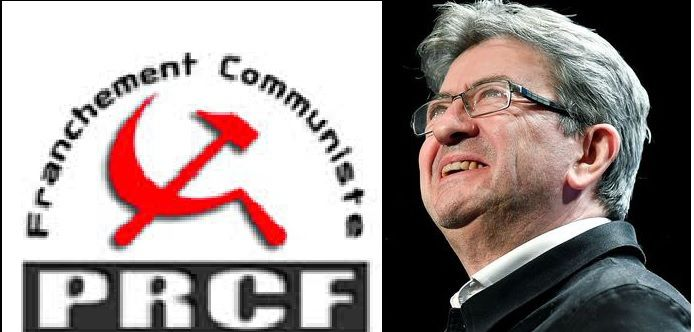 Le PRCF (Pôle de Renaissance Communiste en France) écrit à Jean-Luc MÉLENCHON