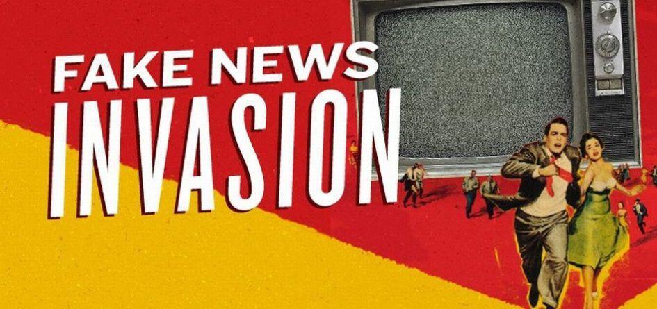 « FAKE NEWS » : le Conseil européen pris la main dans le sac !