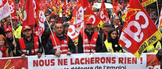 La CFDT premier syndicat du secteur privé : méfions-nous des déductions hâtives !