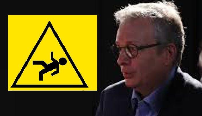 Le PCF et L'ÉNERGIE : Pierre Laurent, la dérive...