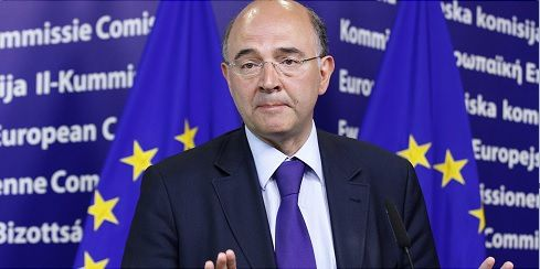 Pierre Moscovici (source photo:  Lelab Europe1)