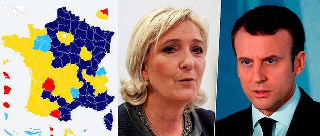 « La France d'en haut, celle de la MONDIALISATION HEUREUSE, a trouvé son candidat, MACRON » [Entretien avec Christophe Guilluy, géographe]