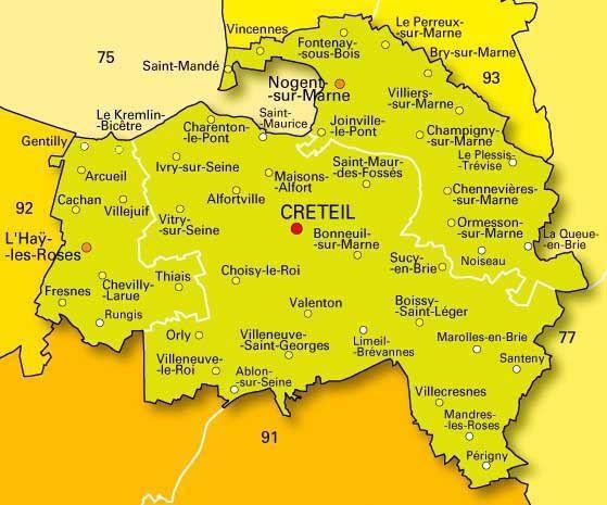 LÉGISLATIVES dans le VAL-DE-MARNE : Accord PCF-France insoumise dans la 7ème circonscription (Chevilly-L'Haÿ) – Retrait du PCF dans la 6ème circonscription (Fontenay-Vincennes)