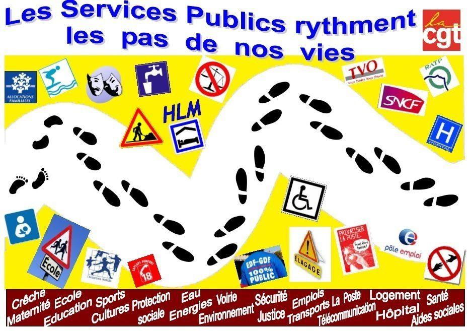 « La crise du SERVICE PUBLIC n'est pas une fatalité, mais une question de volonté politique » – UN ENTRETIEN avec Anicet LE PORS