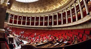 ATTENTION DANGER ! Un projet de loi pour brider le droit de grève déposé à l'Assemblée Nationale
