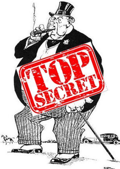 Loi sur le secret des affaires : ne laissons pas les ENTREPRISES et les BANQUES D'AFFAIRES imposer la LOI du SILENCE ! [PÉTITION]