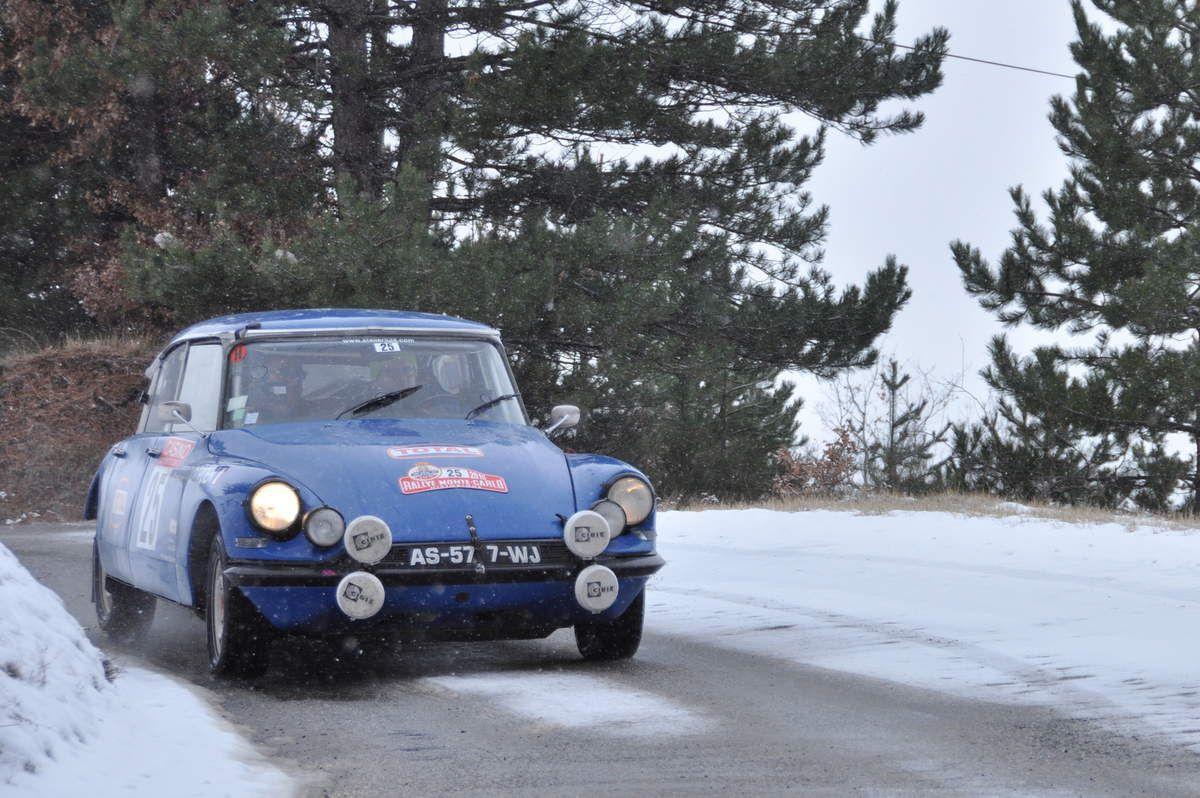 Citroën DS21 1967
