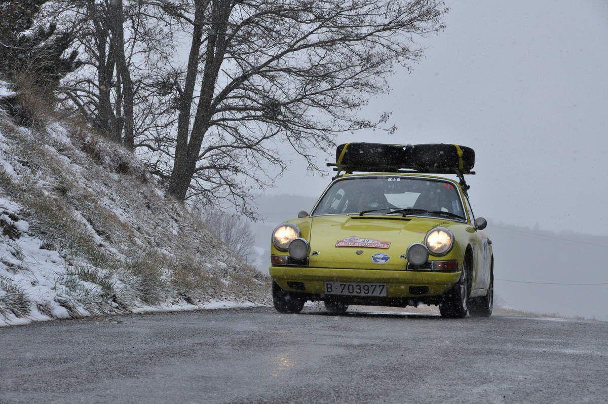 Porsche 911 s 2,0 1968