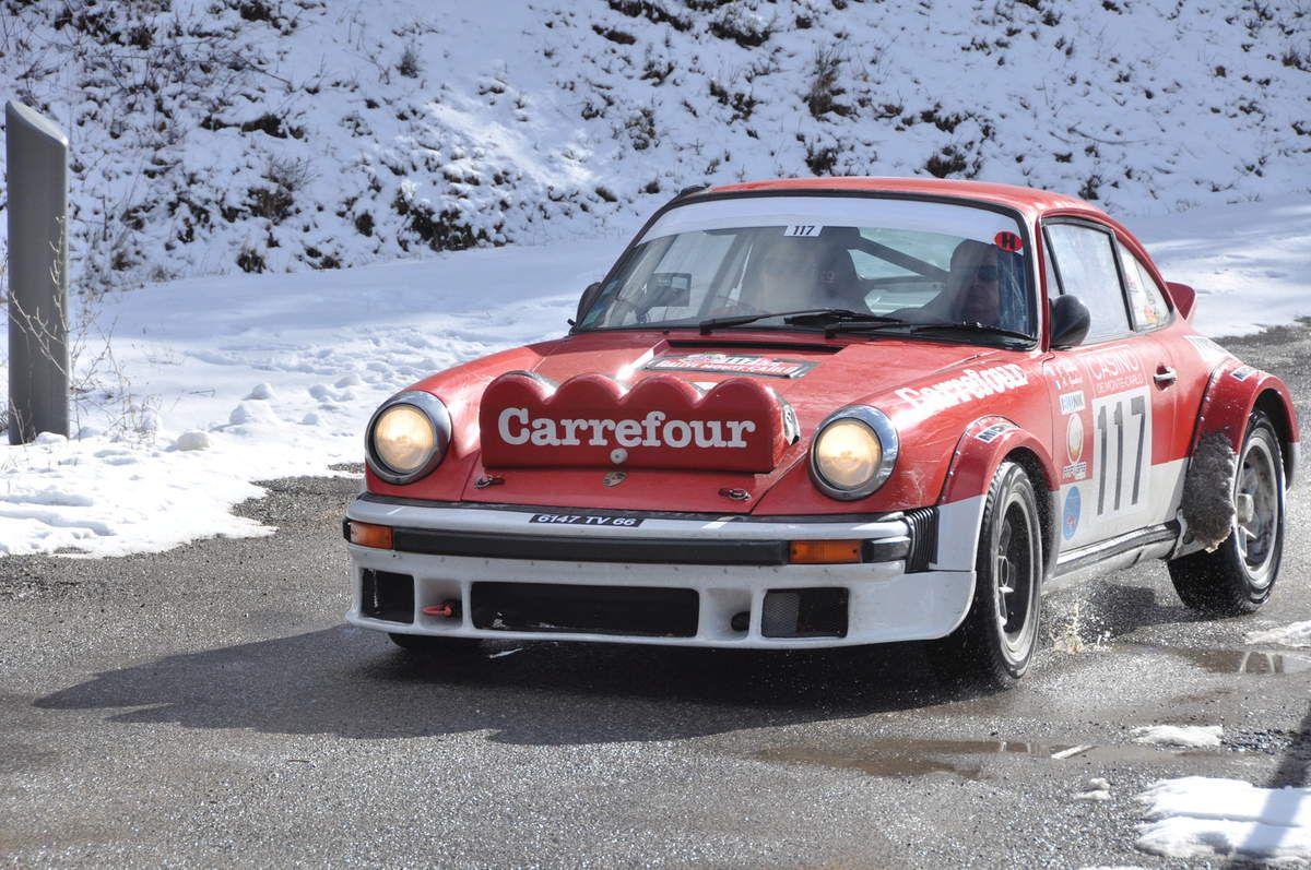 Porsche 911 SC 1978...Ghislain & Guillaume Gaubert