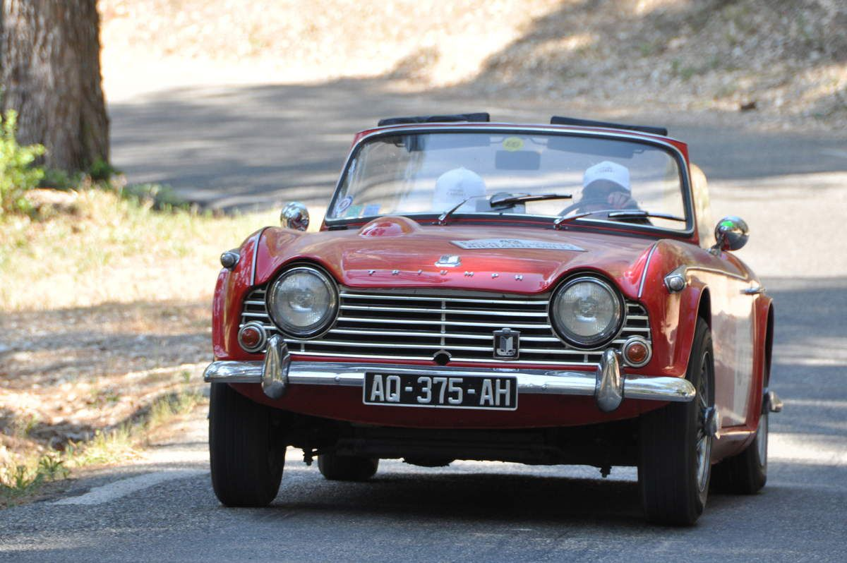 Photos 16ième Rallye des Princesses, 31 mai-4 juin 2015...