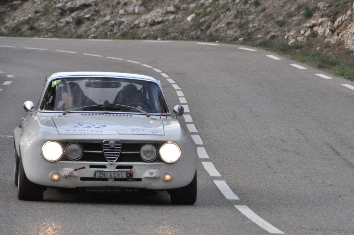 Alfa Romeo 1750 GTAM 1970