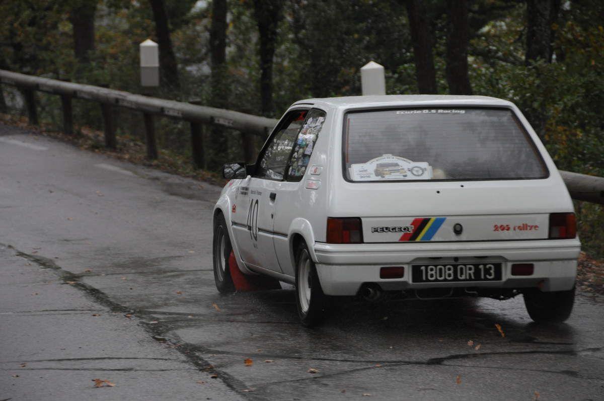 Peugeot 205 Rallye 1988 ..... Photo : Rémi Saumont