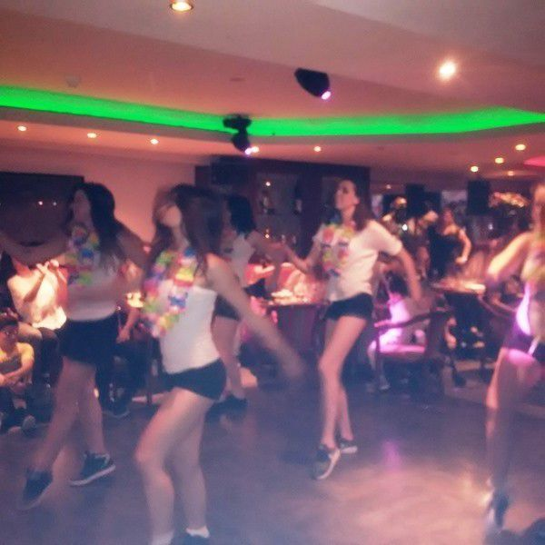 Nos soirées danse aprés les cours