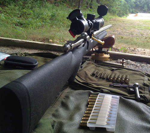 Le calibre .300 Winchester Magnum
