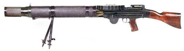 Le calibre 7.62x39 (M43)