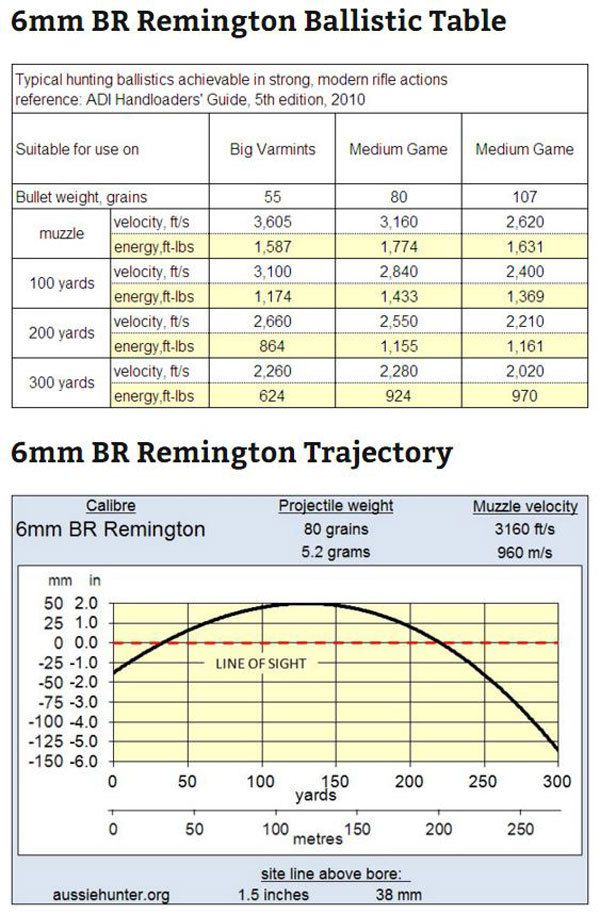 6mm remington ballistics chart related keywords 6mm remington ballistics chart long tail - Table balistique winchester ...