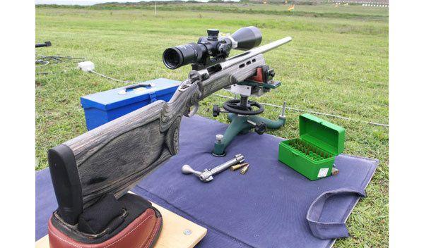 Le calibre 6mm BR