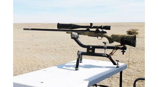 Le calibre .222 Remington