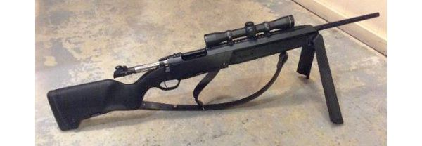 Le Scout Rifle
