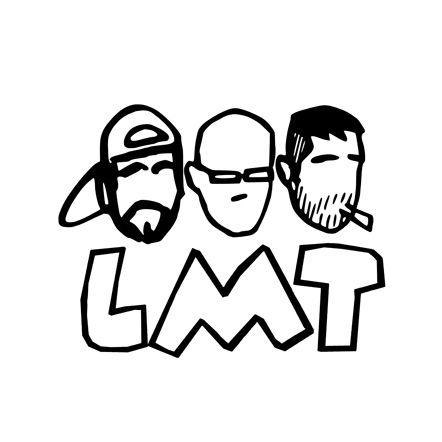 """Illustration pour le groupe 'Laisse moi tranquille"""" // emdé,2015"""
