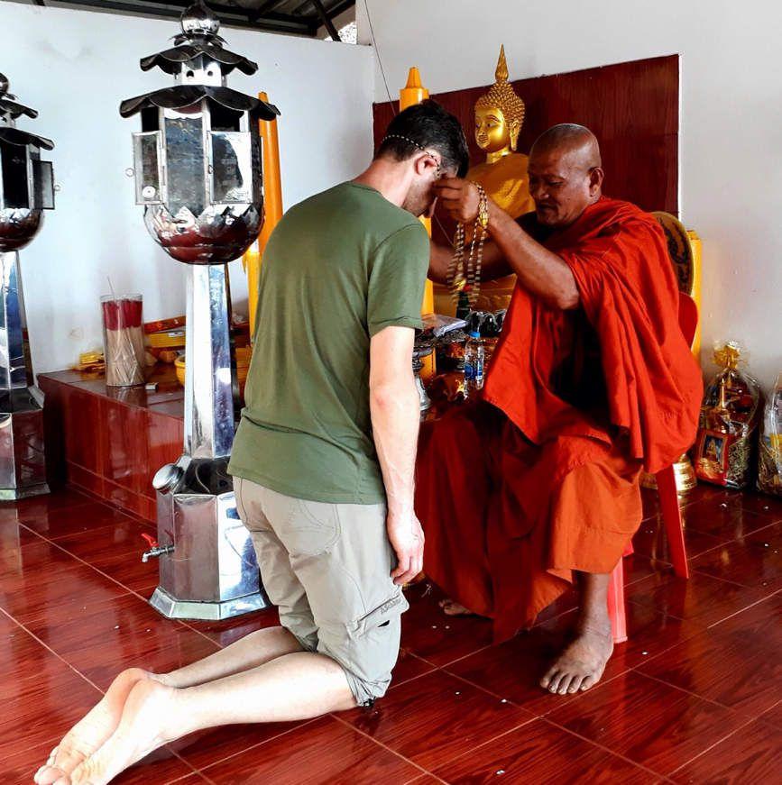 THAILANDE ET TRADITIONS AVEC SAWADI SAIYOK JUNGLE ADVENTURE