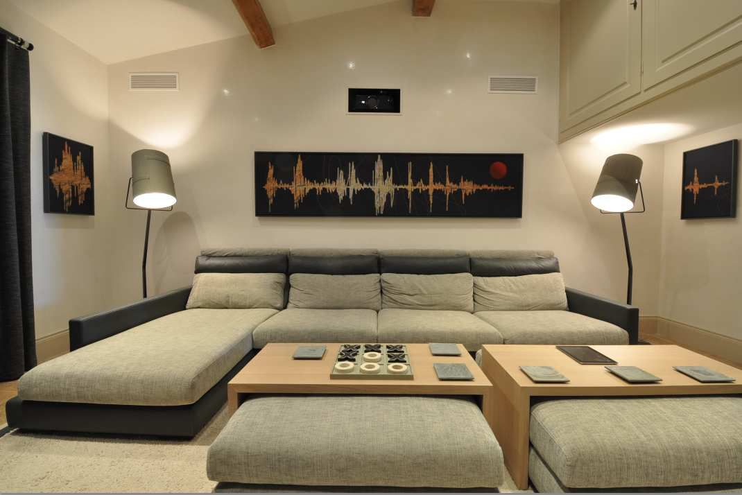 espace cin ma design installations audiovisuelles et domotiques. Black Bedroom Furniture Sets. Home Design Ideas