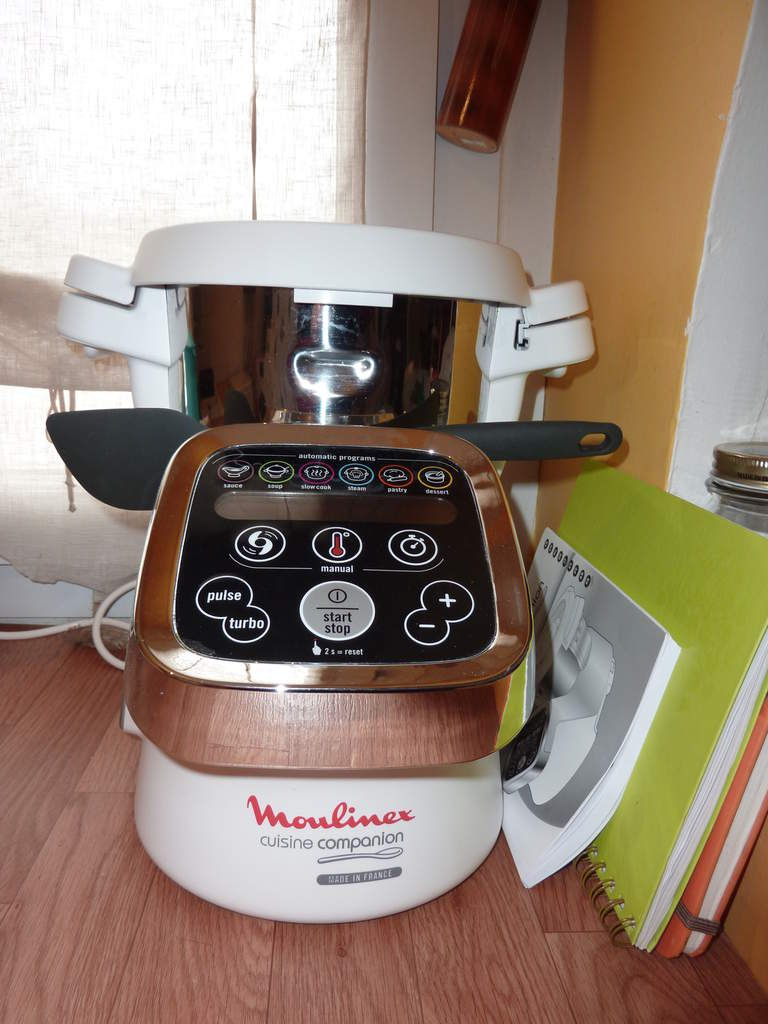 Companion Moulinex ...theeeee topppppppp