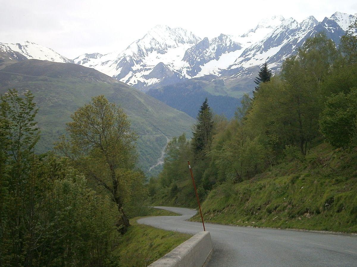 L'Appel des Pyrénées 2015