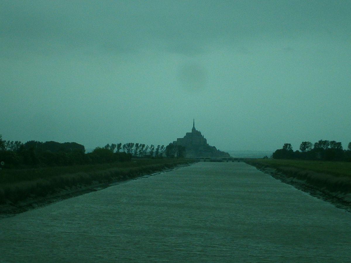 Un petit tour vers St Malo