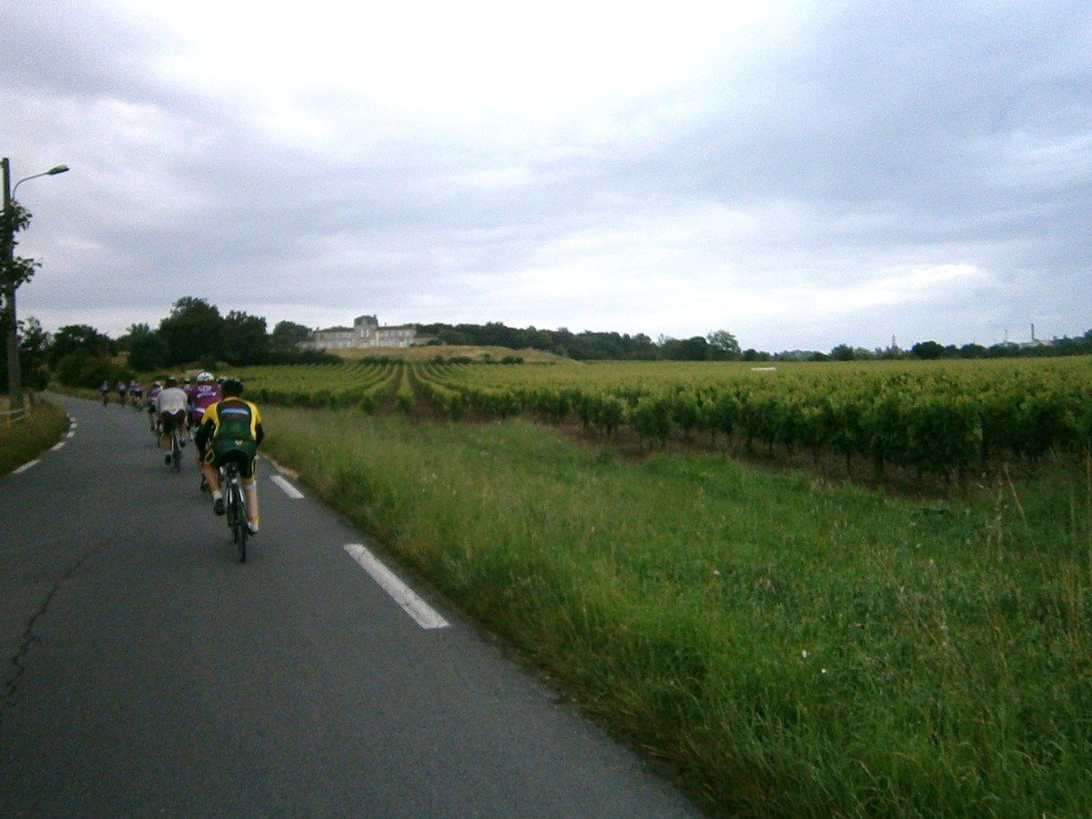 Entre Garonne et Dordogne