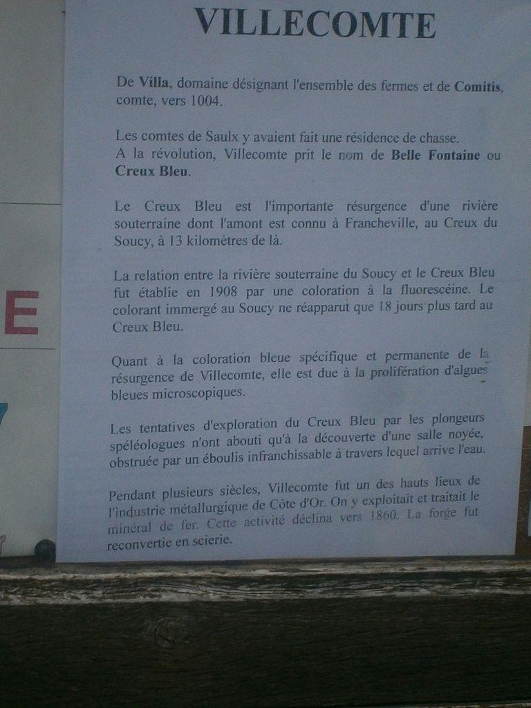 Villecomte