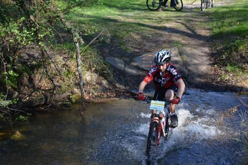La Saint Laurentaise VTT 2017