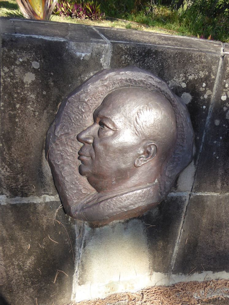 Randonnée à Saint Joseph : le piton Babet.