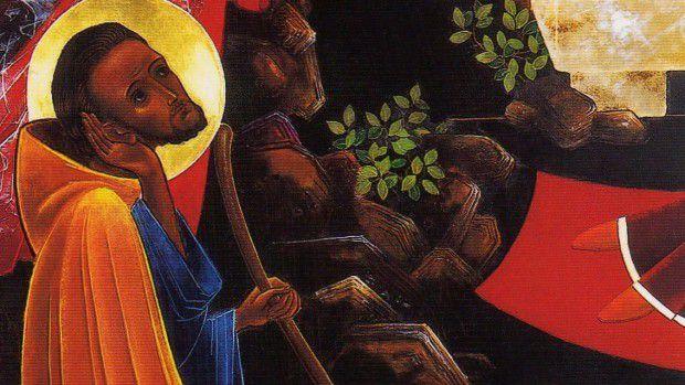 LUNDI 20 MARS : SOLENNITE DE SAINT JOSEPH À MARTIGUES