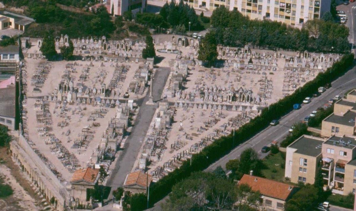 MARTIGUES : COMMEMORATION DES FIDELES DEFUNTS