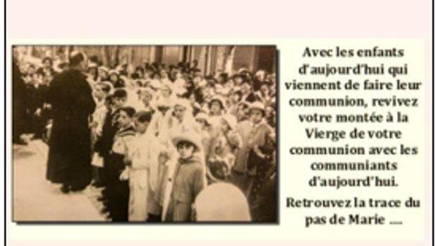 Rendez-vous 16h30 à la Maison Saint-François. 18h temps de prière festif à Notre Dame de Miséricorde et messe à 19h.