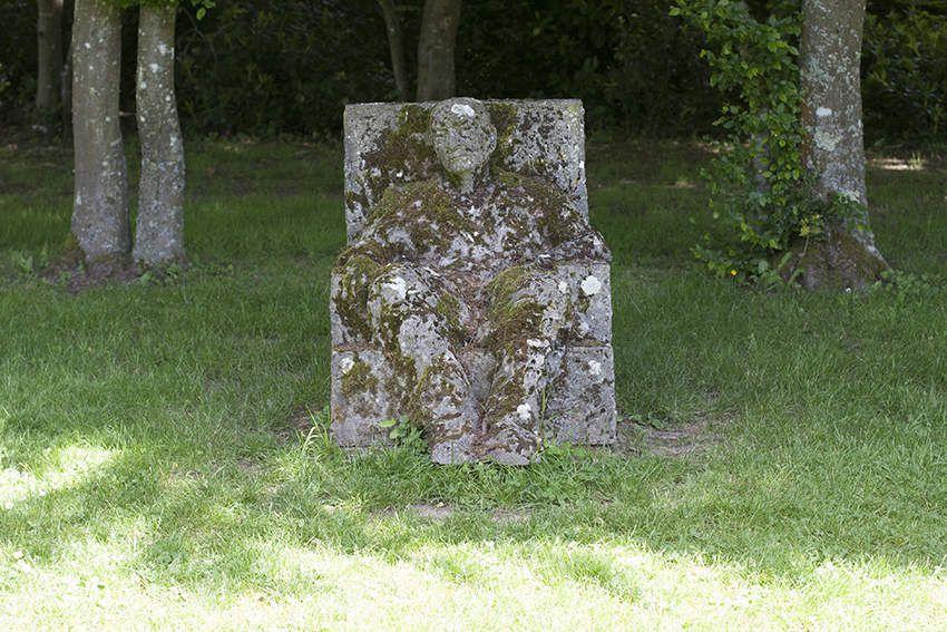 bucolique Bois-Guilbert
