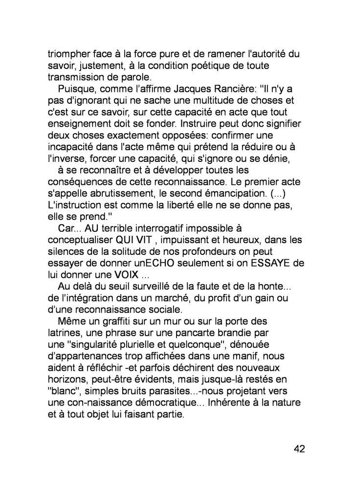 REFLEXIONS CYBERDADA (1986-2016) EVA RACHELE GRASSI-ANGELO ERMANNO SENATORE