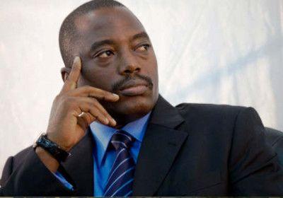 RDC : JOSEPH KABILA PROMET DE SORTIR PAR LA PORTE CONSTITUTIONNELLE. QUE SASSOU EN PRENNE DE LA GRAINE...