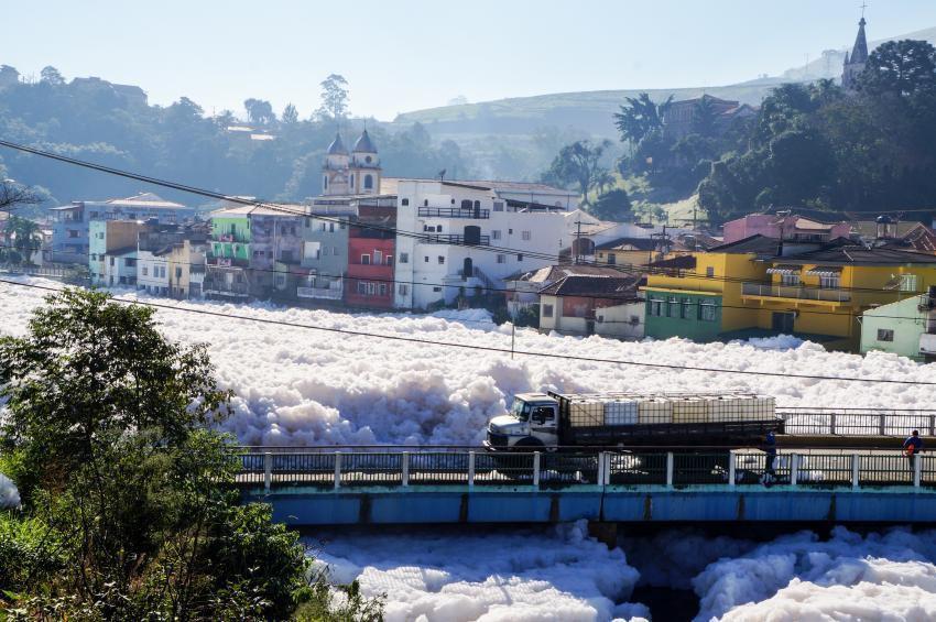COP21 : POURQUOI, ILS NE PEUVENT PAS SAUVER LA PLANETE