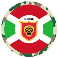 Les Forces Républicaines du Burundi (FOREBU), un exemple qu idevrait inspirer les Congolais...