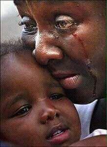CONGO : LE GENOCIDE DANS LE POOL SE POURSUIT...