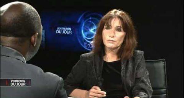 LESLIE VARENNE : LES MASSACRES DU POOL ET LA POLITIQUE DES TROIS SINGES