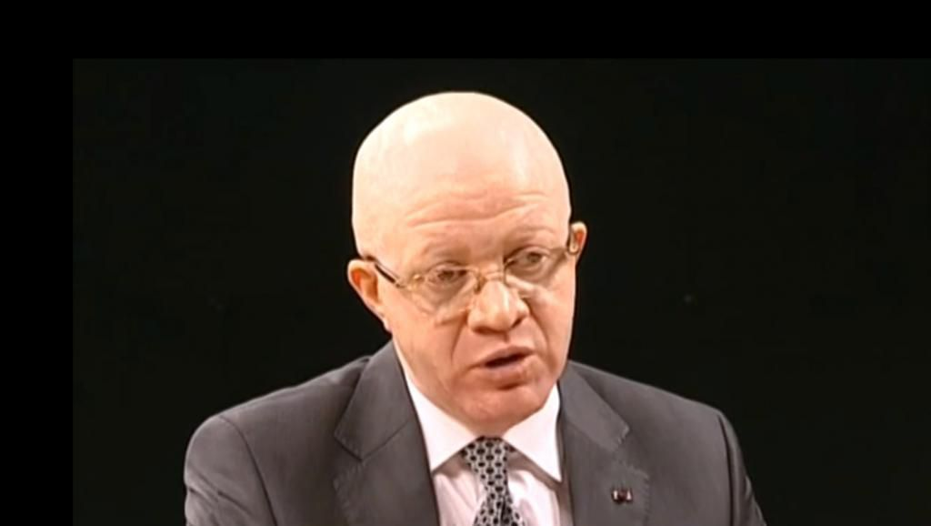 USA/DONALD TRUMP : LA RENCONTRE SASSOU/'TROMPE' N'A PAS EU LIEU
