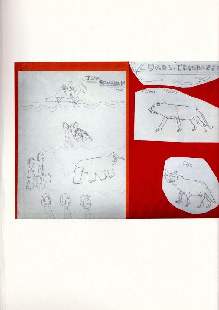 Livre &quot&#x3B;LE MONDE DES ENFANTS&quot&#x3B; 2013